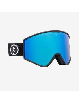 Electric Electric Kleveland Snow Goggle - Matte Black