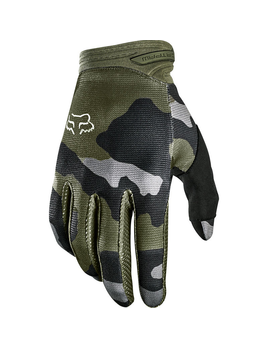 Fox Fox Youth Dirtpaw Przm Camo Glove