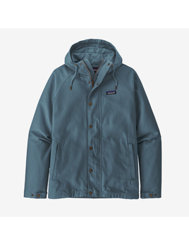 Patagonia Patagonia M's Organic Cotton Canvas Jacket