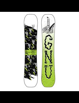 GNU GNU Men's Money Snowboard (2020)