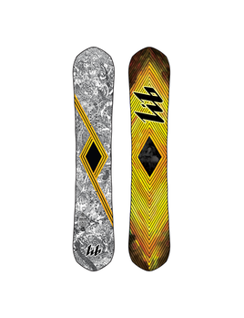 Lib Tech Lib Tech Men's T. Rice Pro Pointy Snowboard (2020)