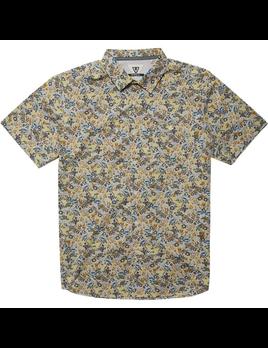VISSLA Vissla Men's Radical Roots SS Eco Shirt
