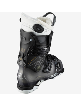 Salomon Salomon Women's QST Access 80 Custom Heat Ski Boot (2020)