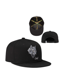Coal Coal The Wilderness SP Hat