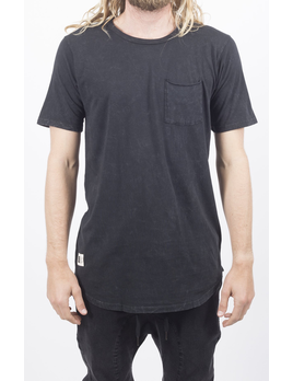 Lira Lira Men's Camp Knit Tee