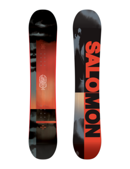 Salomon Salomon Men's Pulse Snowboard (2020)