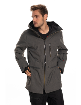 686 686 Men's GLCR Eclipse Shell Jacket