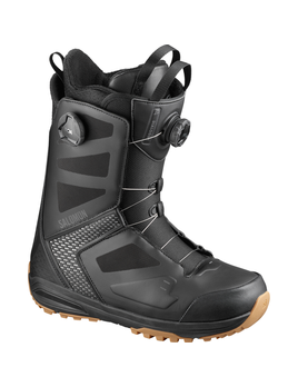 Salomon Salomon Men's Dialogue Focus Boa Snowboard Boot (2020)