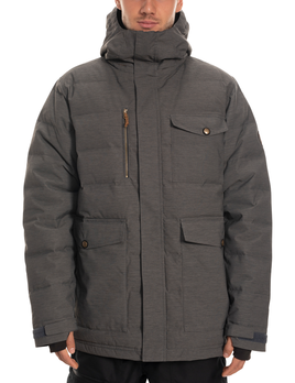 686 686 Men's Furnace Down Jacket