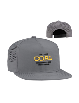 Coal Coal The Meridian Hat