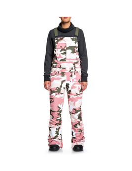 DC DC Women's Collective Bib Pant