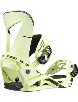 Salomon Salomon Men's Hologram Snowboard Binding (2020)