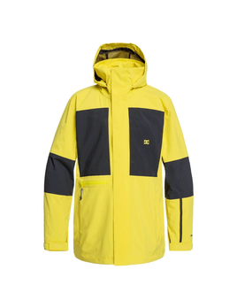 DC DC Men's Command Snow Jacket