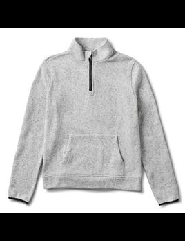 VUORI Vuori Men's Durango Half-Zip Fleece