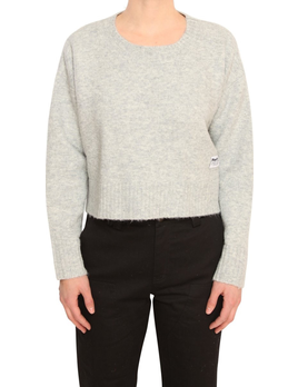 Plenty Plenty Women's Haylie Crop Sweater