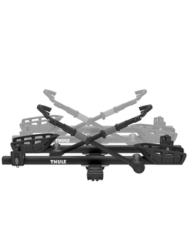 THULE Thule T2 Pro XT 2 Bike Rack Add On