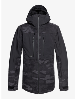 Quiksilver Quiksilver Men's Stretch Fjord Snow Jacket