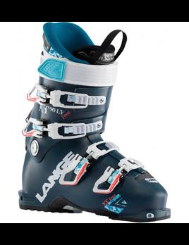 Lange Lange Women's XT Free 90 Low Volume Ski Boot (2020)