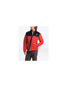 TNF The North Face Men's Stretch Down Jacket