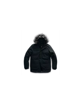 TNF The North Face Men's DefDown Gore-Tex 2 Parka
