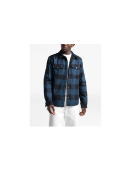 TNF The North Face Men's Campshire Shirt