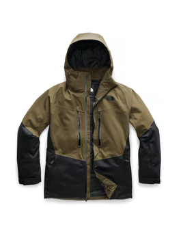 TNF The North Face Men's Chakal Jacket