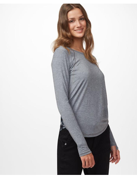 TENTREE TenTree Women's Destination L/S