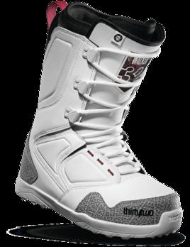 THIRTYTWO ThirtyTwo Men's Light JP Snowboard Boot (2020)