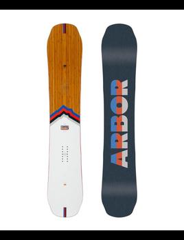 Arbor Arbor Men's Shiloh Camber Snowboard (2020)