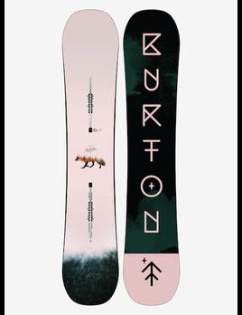 Burton Burton Women's Yeasayer Snowboard (2019)