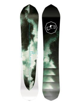 CAPiTA Capita Men's Navigator Snowboard (2019)