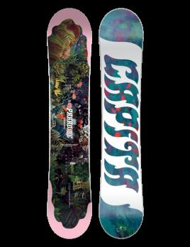 CAPiTA Capita Women's Paradise Snowboard (2019)