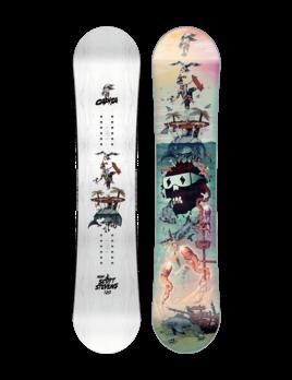 CAPiTA Capita Youth Scott Stevens Mini Snowboard (2019)