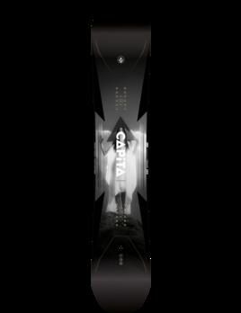 CAPiTA Capita Men's SuperDOA Snowboard (2020)