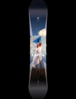 CAPiTA Capita Men's Defenders of Awesome Snowboard (2020)