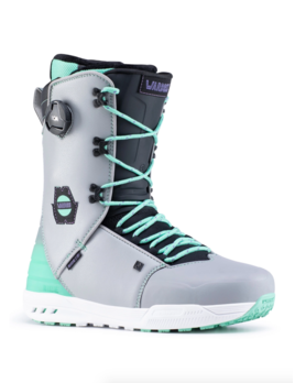 RIDE Ride Men's Fuse Snowboard Boot (2020)