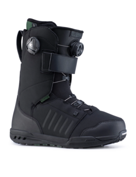 RIDE Ride Men's Deadbolt Boa Snowboard Boot (2020)
