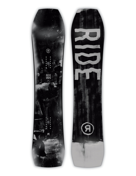 RIDE Ride Men's WARPIG Snowboard (2019)
