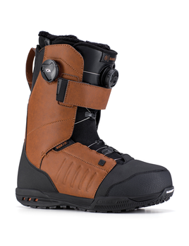 RIDE Ride Men's Deadbolt Boa Snowboard Boot (2019)