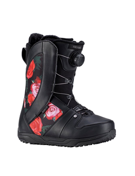 RIDE Ride Women's Sage Boa Snowboard Boot (2019)