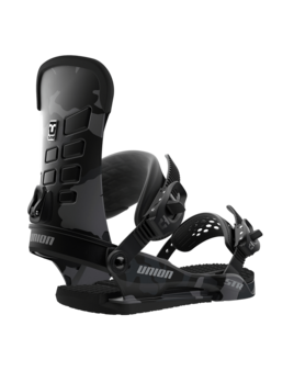 UNION Union Men's STR Snowboard Binding (2019)