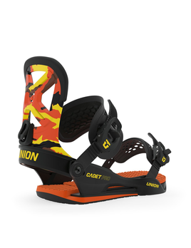 UNION Union Youth Cadet Pro Snowboard Binding (2020)