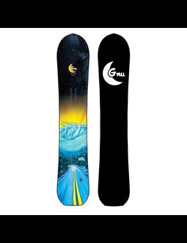 GNU GNU Women's Klassy Snowboard (2020)
