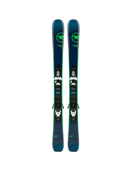 Rossignol Rossignol Youth Experience Pro Ski + Kid-X 4 Binding (2019)