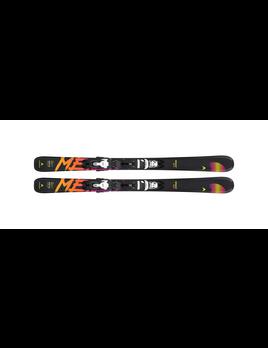 Dynastar Dynastar Youth Menace Team Ski + XPress Jr 7 Binding (2020)