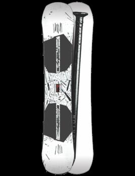 Burton Burton Men's Name Dropper Snowboard (2019)