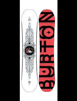 Burton Burton Women's Talent Scout Snowboard (2019)