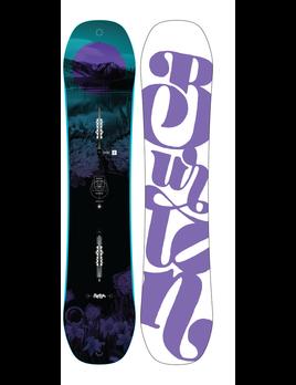 Burton Burton Girls Feelgood Smalls Snowboard (2019)