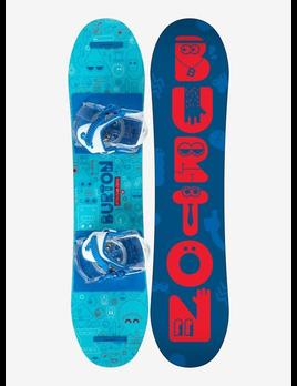 Burton Burton Kids After School Special Snowboard Package
