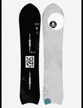 Burton Burton Men's FT Bottom Feeder Snowboard (2019)